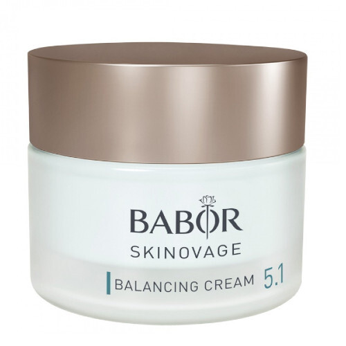 Babor Vyrovnávacia krém pre zmiešanú pleť Skinovage (Balancing Cream) 50 ml
