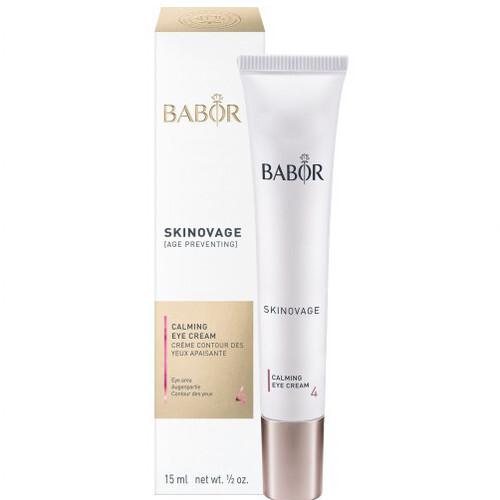 Babor Zklidňující oční krém pro citlivou pleť Skinovage (Calming Eye Cream) 15 ml