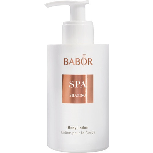 Babor Zpevňující telové mlieko SPA Shaping ( Body Lotion) 200 ml