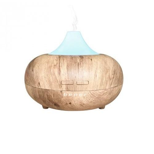 Beper Aroma lampa a zvlhčovač vzduchu s LED světlem 70403