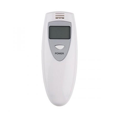 Beper Digitální alkoholtester s displejem 41998