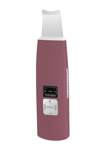Beauty Relax Hloubkově čisticí ultrazvuková kosmetická špachtle na obličej BR-1010