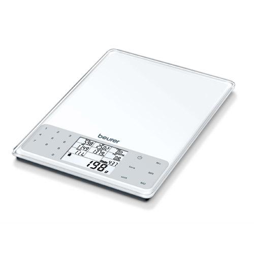 Beurer Kuchyňská elektrická nutriční váha DS 61