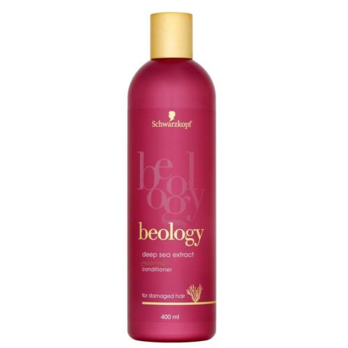 Beology Obnovující regenerační balzám na vlasy Deep Sea Extract (Repairing Conditioner) 400 ml