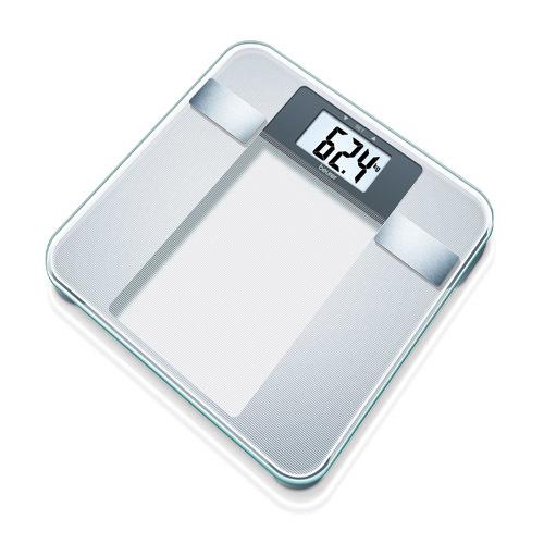 Beurer Osobné a diagnostická váha BG 13
