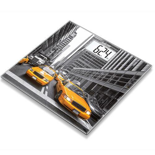 Beurer Osobní Váha GS 203 New York