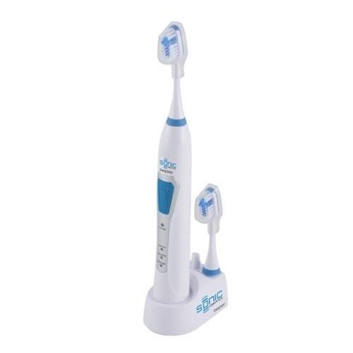 Beper Sónický dobíjecí elektrický zubní kartáček 40913