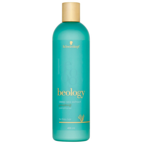 Beology Uhladzujúci balzam na vlasy Deep Sea Extract ( Smoothing Conditioner) 400 ml
