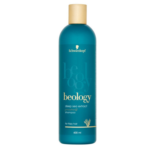 Beology Uhlazující šampon Deep Sea Extract (Smoothing Shampoo) 400 ml