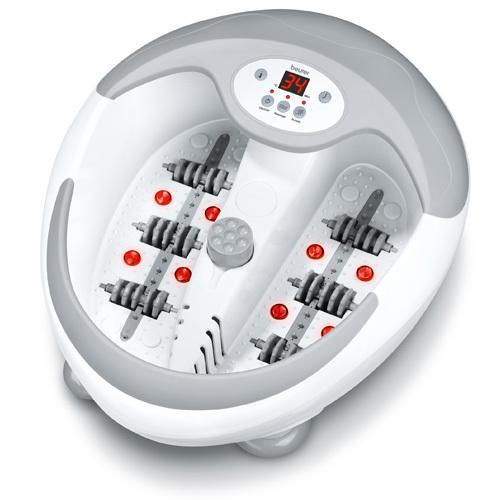 Beurer Vibrační masáž na nohy FB 50