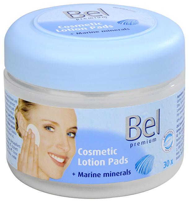 Bel Premium-Cosmetic Pads s mořskými minerály 30 ks