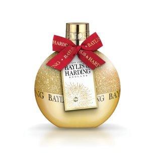 Baylis & Harding Pena do kúpeľa Sweet Mandarin & Grapefruit 370 ml