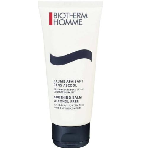 Biotherm Balzám po holení pro suchou pleť Homme (Soothing Balm) 100 ml