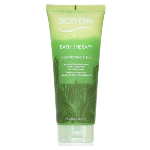 Biotherm Tělový peeling Bath Therapy Invigorating Scrub 200 ml