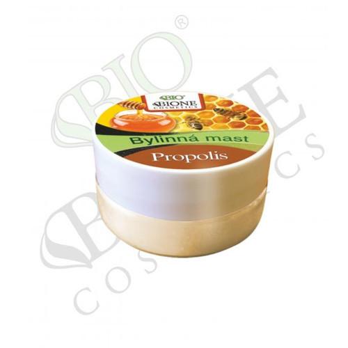 Bione Cosmetics Bylinná mast Propolis 51 ml