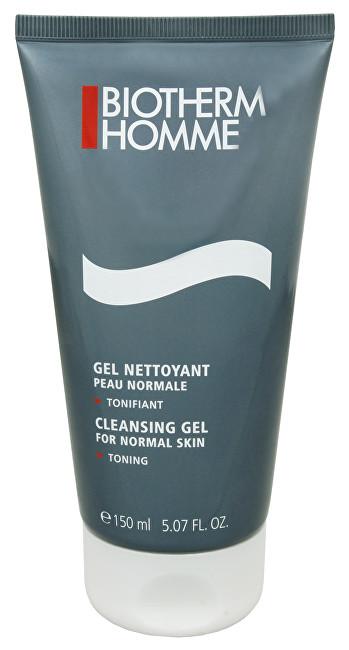 Biotherm Čisticí gel pro muže (Cleansing Gel For Normal Skin) 150 ml