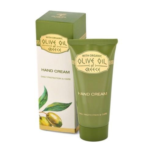 BioFresh Hydratační a regenerační krém na ruce s olivovým olejem Olive Oil Of Greece (Hand Cream) 50 ml