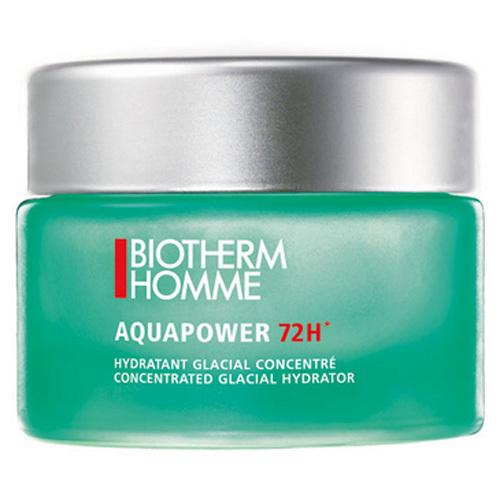 Biotherm Cremă Gel pentru bărbați Homme Aquapower (72h Gel-Cream) 50 ml