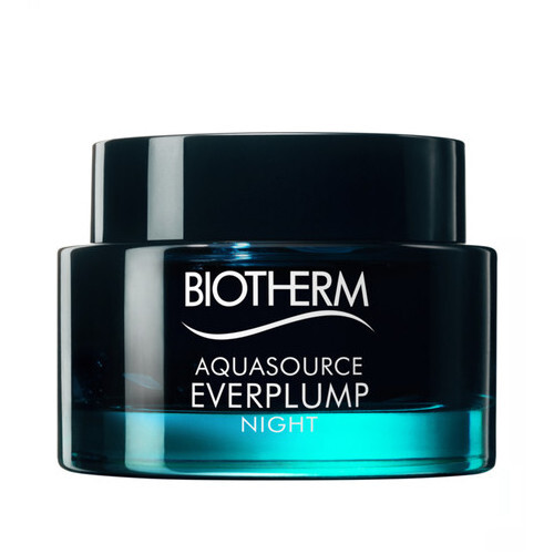 Biotherm Hydratačný nočný maska Aquasource Everplump (Night Replenishing Bounceback Sleeping Mask) 75 ml