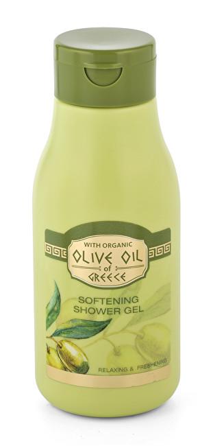 BioFresh Jemný olivový sprchový gel Olive Oil Of Greece (Softening Shower Gel) 300 ml