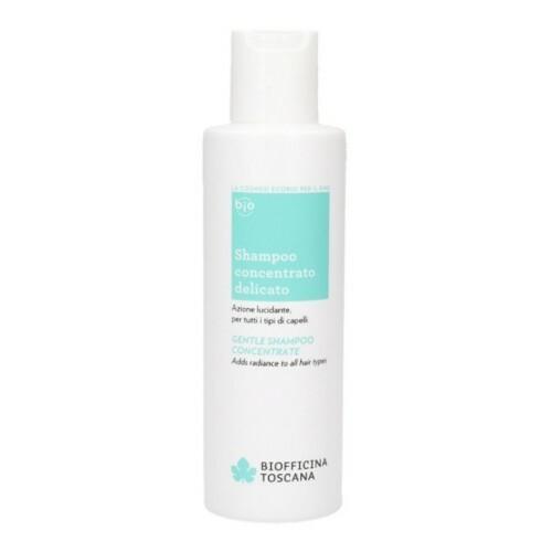 Biofficina Toscana Jemný šamponový koncentrát (Gentle Shampoo Concentrate) 150 ml