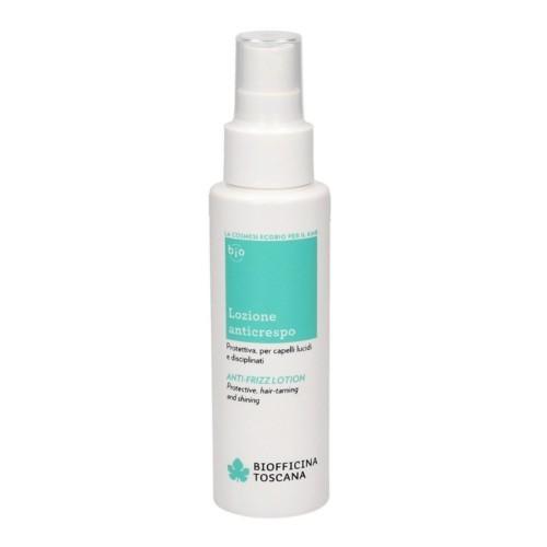 Biofficina Toscana Ochranné sérum pre uhladenie vlasov (Anti-Frizz Lotion) 100 ml