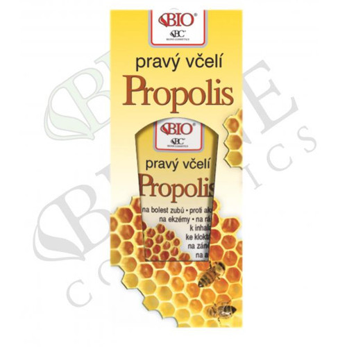 Bione Cosmetics Pravý včelí Propolis 82 ml