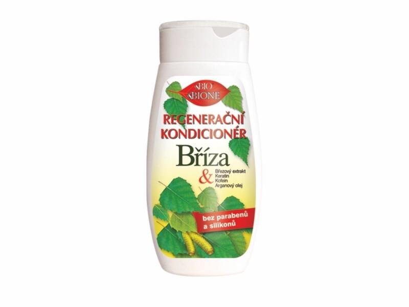 Bione Cosmetics Regenerační kondicionér Bříza 260 ml