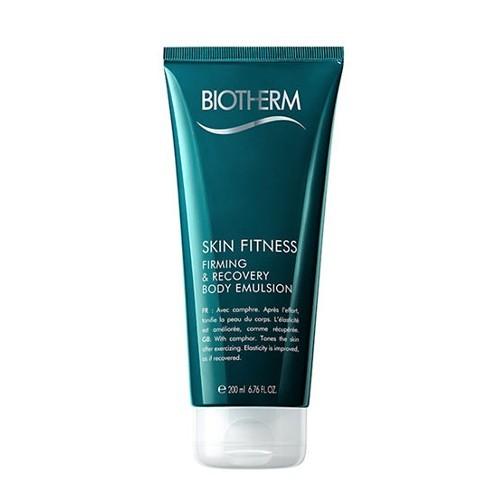 Biotherm Tvarujúci telová emulzia pre aktívne ženy Skin Fitness ( Firming & Recovery Body Emulsion) 200 ml