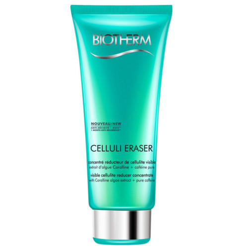 Biotherm Zpevňující gél proti celulitíde Celluli Eraser (Visible Celluli te Reducer Concentrate ) 200 ml