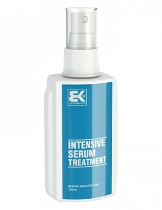 Brazil Keratin Intenzivní vlasové sérum (Intensive Serum Treatment) 100 ml