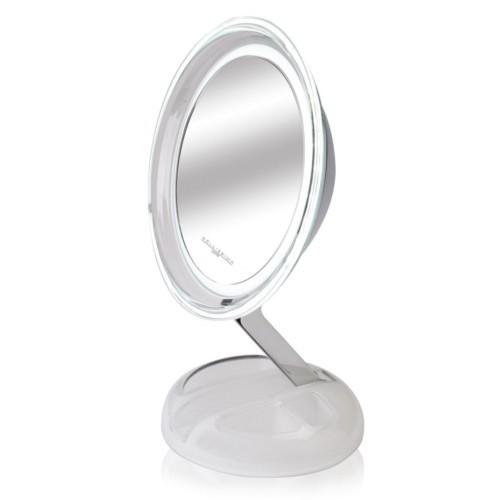 Imetec kosmetické zrcátko + stojánek 5055