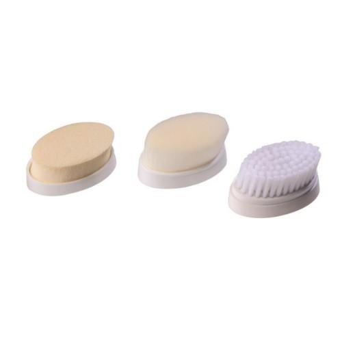 Bellissima Náhradní hlavice k čisticímu a masážnímu přístroji na obličej 5167 (Refill Kit 5194 Imetec)