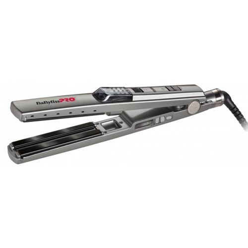 BaByliss PRO Profesionálna ultrazvuková žehlička na vlasy Ultra sonic Cool Mist BAB2191SEPE