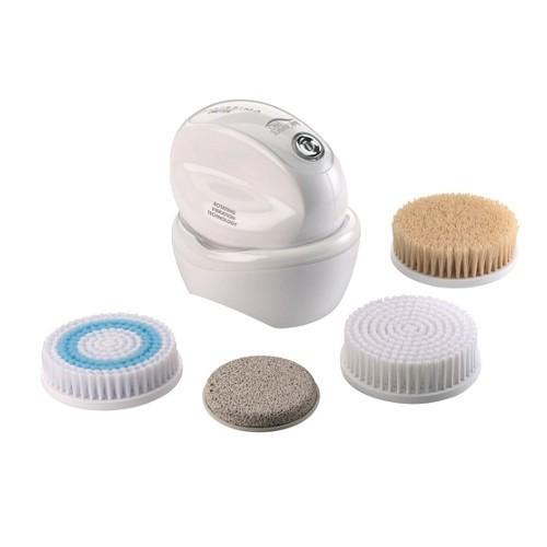 Bellissima Rotační vibrační přístroj na revitalizaci pokožky těla 5100 Body Cleansing Pro Imetec