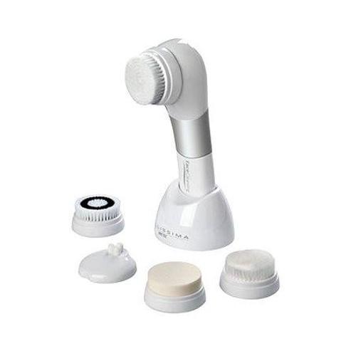 Bellissima Sonická vibračný prístroj na ošetrenie a revitalizáciu pleti 5057 Face Cleansing Imetec