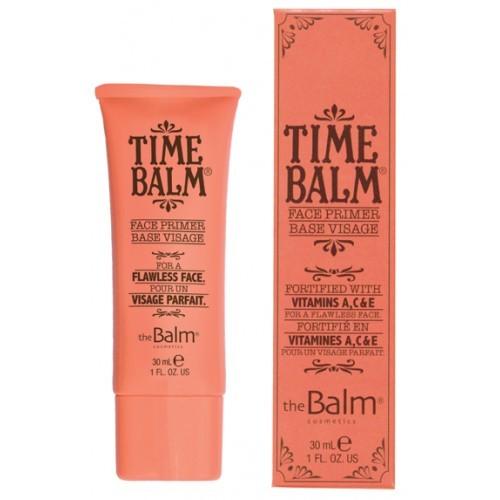 theBalm Podkladová báza na tvár TimeBalm Primer 30 ml