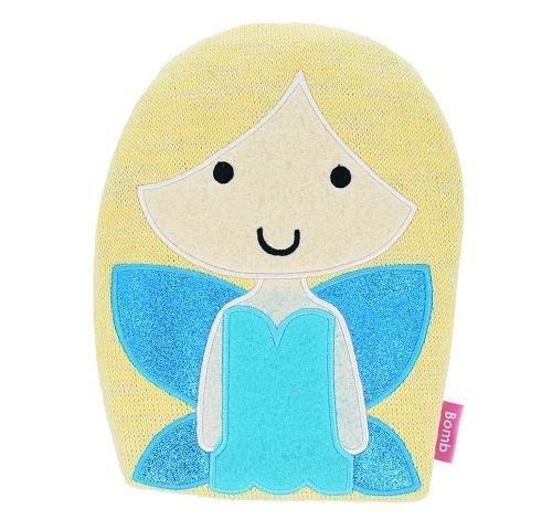 Bomb Cosmetics Nahřívací polštářek Panenka Flora The Fairy (Heating Pad)