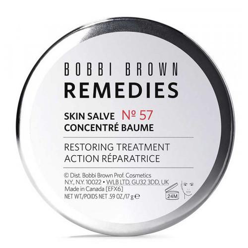 Bobbi Brown Pleťový balzám pro suchou a poškozenou pokožku Remedies Skin Salve (Restoring Treatment) 17 g