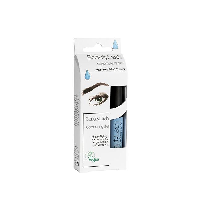 BeautyLash Intenzivní péče o řasy a obočí s vitamínem E a D-panthenolem (Conditioning Gel) 6 ml