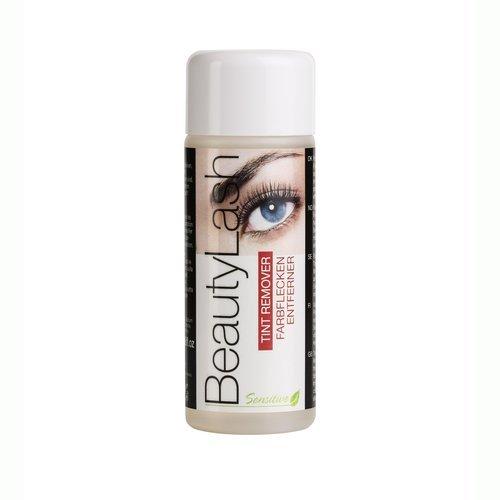 BeautyLash Odstraňovač barvy na řasy a obočí Sensitive 50 ml