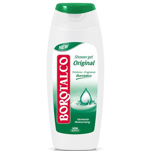 Borotalco Sprchový gel Original 250 ml