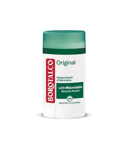 Borotalco Tuhý deodorant Original 40 ml