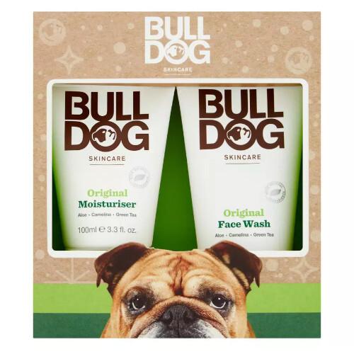 Bulldog Darčeková sada pre mužov Original Duo Set