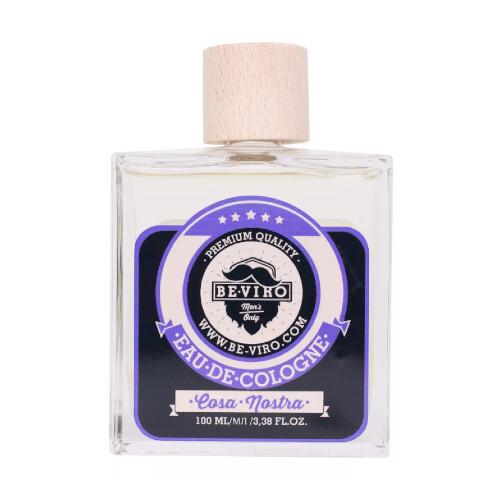 BE-VIRO Kolínska voda Cosa Nostra 100 ml