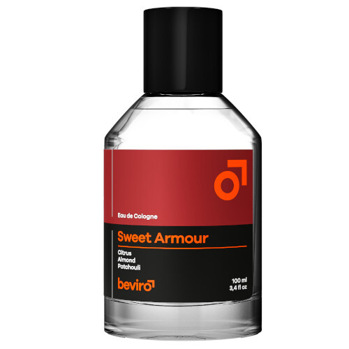 beviro Kolínska voda Sweet Armour 100 ml