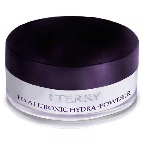 By Terry Transparentní pudr s kyselinou hyaluronovou Hyaluroic Hydra (Powder) 10 g