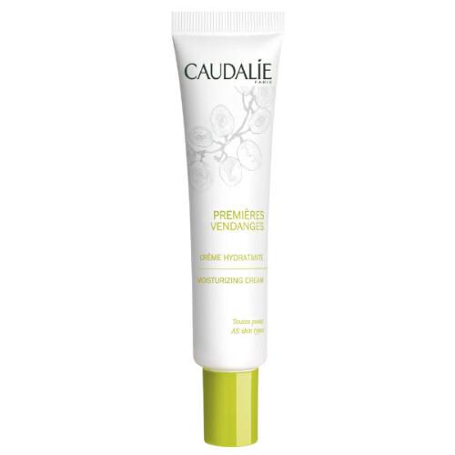 Caudalie Hydratační krém pro všechny typy pleti Premiéres Vendanges (Moisturizing Cream) 40 ml