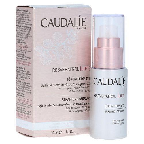Caudalie Liftingové zpevňující sérum (Resveratrol Firming Serum) 30 ml