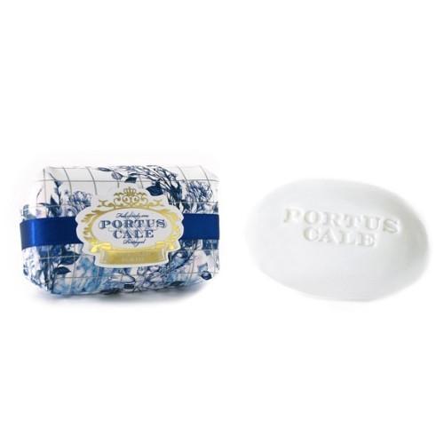 Castelbel Luxusní hydratační mýdlo Gold & Blue 150 g